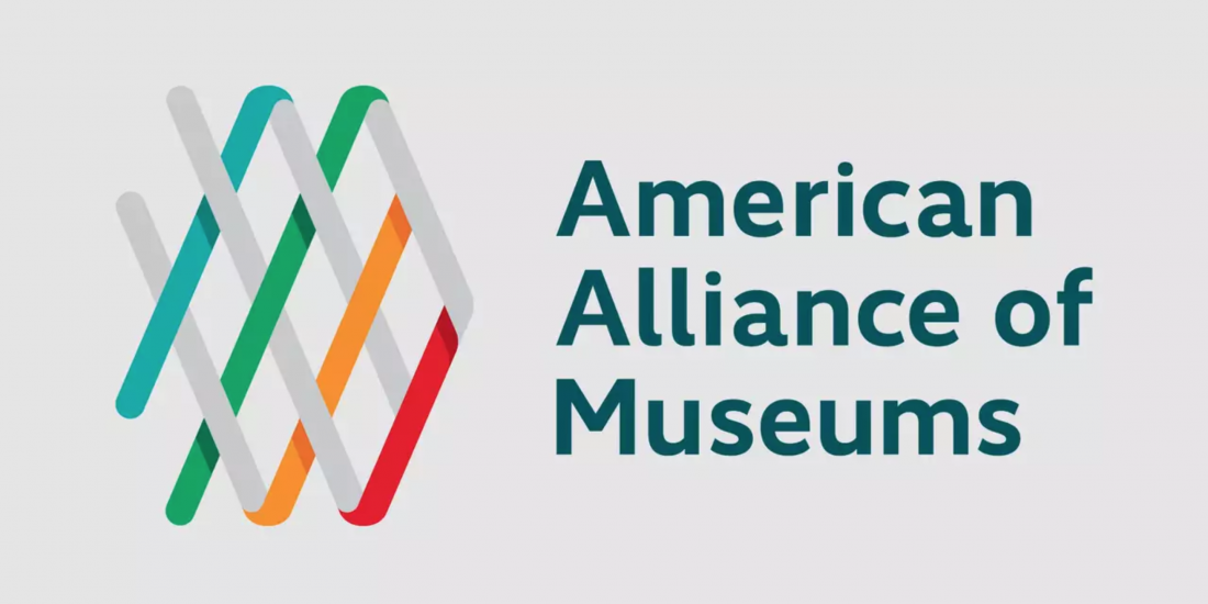 American Alliance of Museums Video Poster