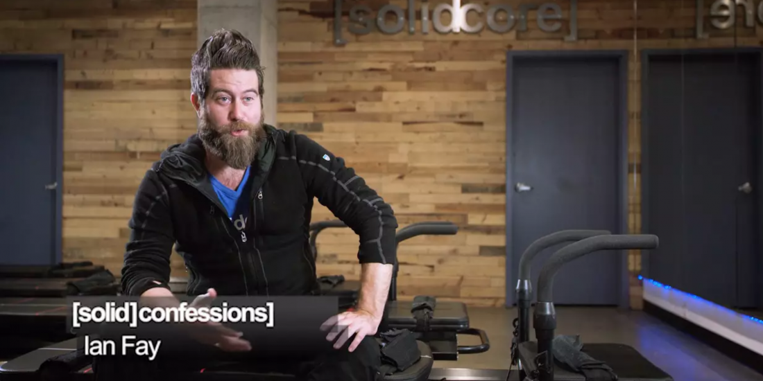 Solidcore Interview Video Poster
