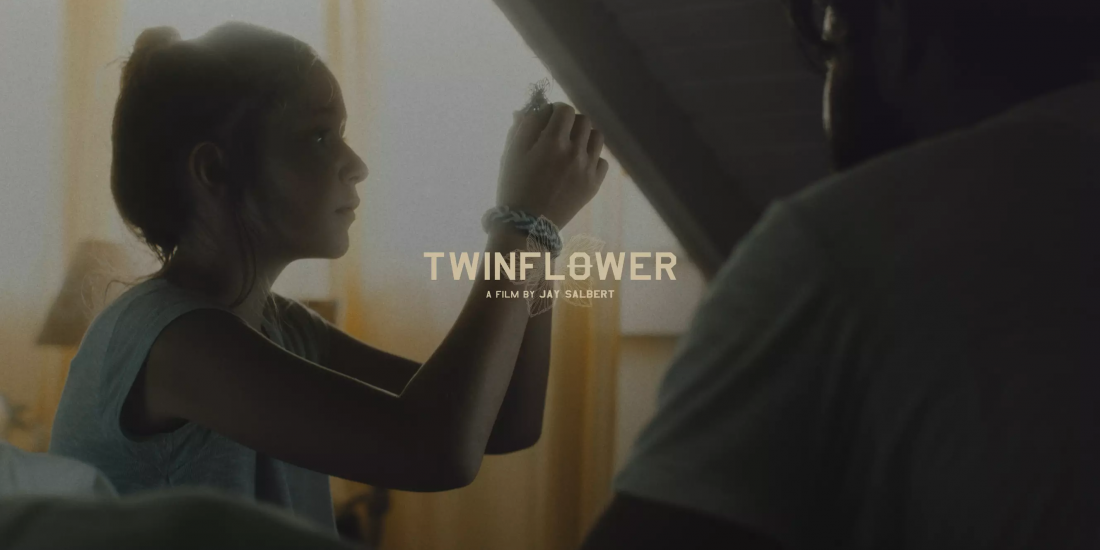 Twinflower Video Poster