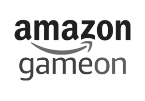 Amazon GameOn Logo