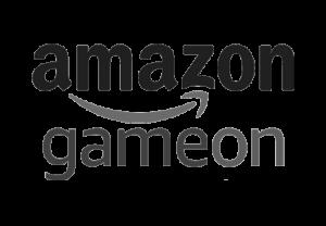Amazon GameOn Logo