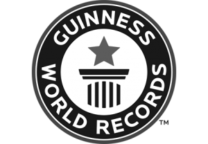 Guinness World Records Logo