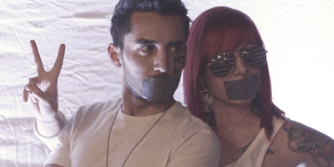 NOH8 Video Poster