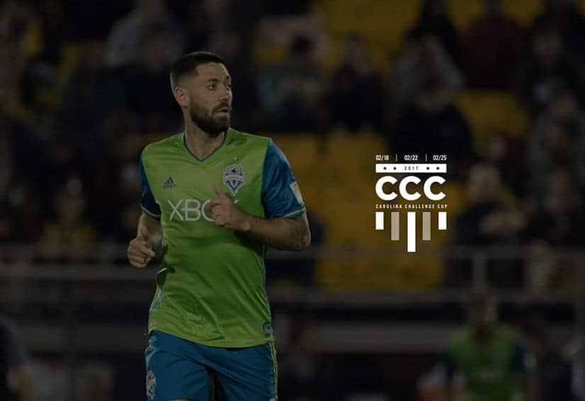 Charleston Challenge Cup Case Study