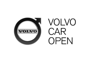 Volvo Car Open Logo