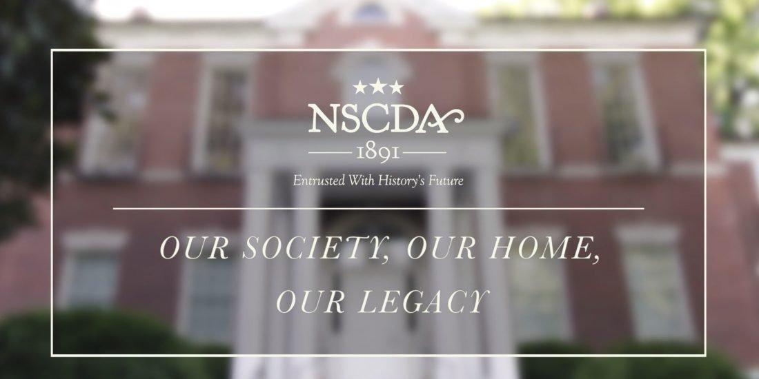 NSCDA Video Poster